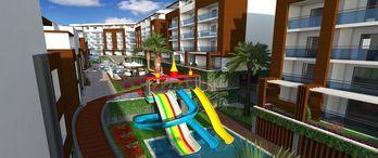 Diamond Melek House ile Mudanya'da ayrıcalıklı yaşam alanı doğuyor