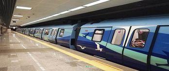 İBB Pendik-Kaynarca-Tuzla metrosu çalışmalarına yeniden başlayacak