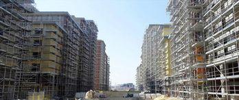 KİPTAŞ Bayrampaşa'da çevre dostu 2 bin 277 konut inşa edecek
