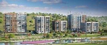 Kordon İstanbul oldukça uygun fiyat ve ödeme koşullarıyla yatırımcılarını bekliyor