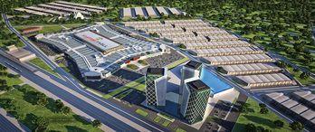 KUMSmall Factory 1 milyar dolara mal olacak