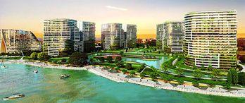 Sea Pearl Ataköy'de yüzde 10 KDV indirimi kampanyası devam ediyor