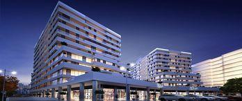 Seba Flats Cendere projesi yüzde 8 KDV imkanı sunuyor