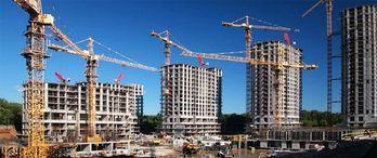 Türk inşaat firmalarının yurtdışındaki iş hacminin bu yıl artması bekleniyor