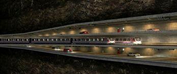 3 Katlı Büyük İstanbul Tüneli'ne onay çıktı