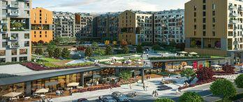 3S Kale'nin yeni projesi Topkapı'da yükselecek