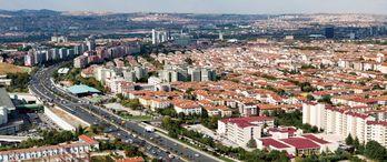 Ankara Büyükşehir Belediyesi'nden dev ihale!