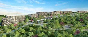 Ankara Golfkent projesinde temeller atıldı