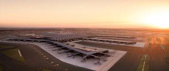Bakan duyurdu: İstanbul Havalimanı'na taşınma 45 saatte bitecek