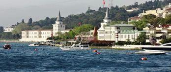 Gayrimenkul yatırımının yeni gözdesi Çengelköy