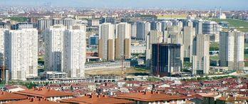 İstanbul'da en çok konut satışı Esenyurt'ta oldu