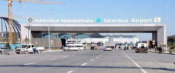 İstanbul'da Gayrimenkul fiyatlarına Havalimanı Dopingi