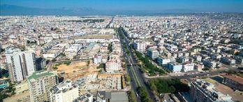 İstanbul'daki konut stoğunda artış sürüyor