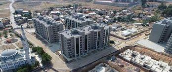 İzmir Uzundere Kentsel Dönüşüm çalışmasında yeni etap başlıyor