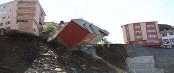 Kağıthane'de kentsel dönüşüm başlıyor