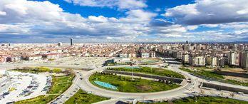 Konya Büyükşehir Belediyesi'nden satılık arsalar