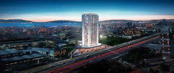 Marmara Kule projesinde yüzde 30 indirim başladı