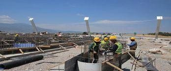 Mega projeler yabancı yatırımcıyla hayata geçirilecek