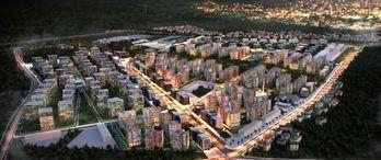 Sur Yapı Antalya projesinde 2019 kampanyası başladı