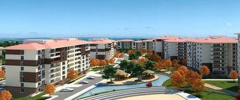 TOKİ Samsun'da 240 yeni konut inşa edecek
