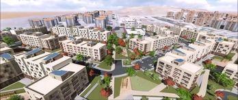 TOKİ'nin 4 projesinde kura heyecanı yaşanacak