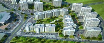 TOKİ'nin 50 bin konut projesine başvurular sürüyor
