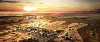 Yeni İstanbul Havalimanı'nda Açılış Heyecanı: Son 3 gün
