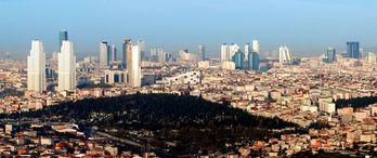 Yeni şehirler çok katlı yapılardan oluşmayacak!