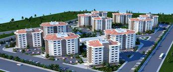100 bin sosyal konut projesinde başvurular 500 bini geçti