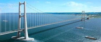 1915 Çanakkale Köprüsü ile emlak piyasası hareketlendi