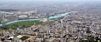 Adana'da konut fiyatları değer kaybetti