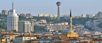 Ankara Büyükşehir Belediyesi'nden dev satış
