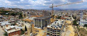 Bakan Kurum: Kentsel dönüşüm hızlanacak