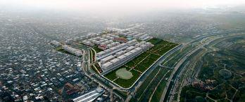 Bursa Soğanlı'da 500 rezerv konut üretilecek