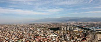 Bursa'nın 6 mahallesinde kentsel dönüşüm başlıyor