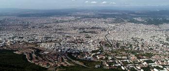 Bursa'nın 7 mahallesinde kentsel dönüşüm başlıyor