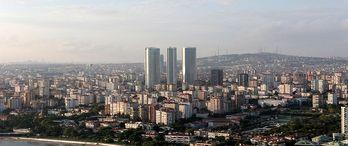 Dönüşümle enerji verimliliği yüksek binalar doğuyor