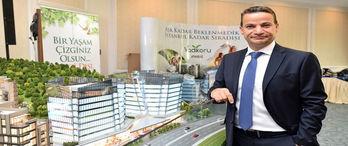 Invest İnşaat Göktürk'te proje geliştirecek