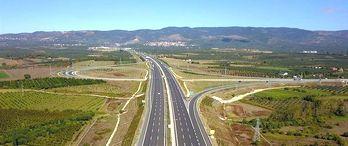 İstanbul-İzmir Otoyolu gayrimenkul piyasasını canlandırdı