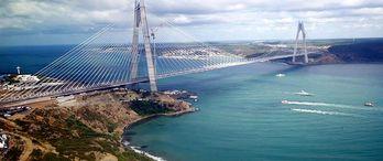 İstanbul'a yeni hızlı tren hattı müjdesi!