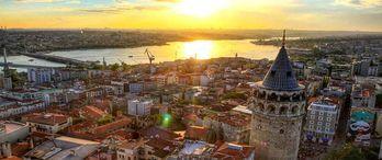 İstanbul'da konut satışları iki ilçede yoğunlaştı