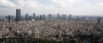 İstanbul'da tüm binalar yeniden incelenecek