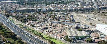 İzmir Ege Mahallesi'nde kentsel dönüşüm ne zaman başlayacak?