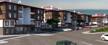 İzmir Kemalpaşa'da 679 yeni sosyal konut yapılacak