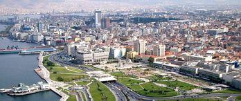 İzmir'de konut satışları yüzde 25 oranında azaldı