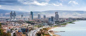 İzmir'deki konut canlılığı bu yaz da sürüyor