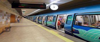 Kadıköy-Sultanbeyli metro hattı geliyor