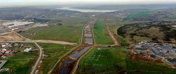 Kanal İstanbul bölgesinde arsa fiyatları uçuşa geçti