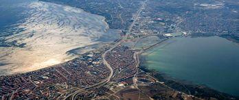 Kanal İstanbul çevresi yeni yaşam alanı olacak