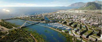Kanal İstanbul'da çalışmaların 2020'de başlaması planlanıyor